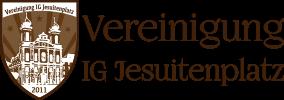 Vereinigung IG Jesuitenplatz